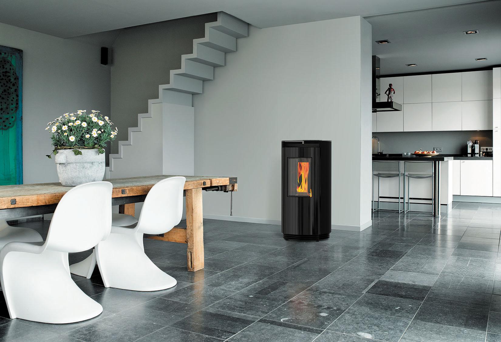Salon Du Poele A Granule cheminée et poêle - fabricant de cheminée | richard le droff